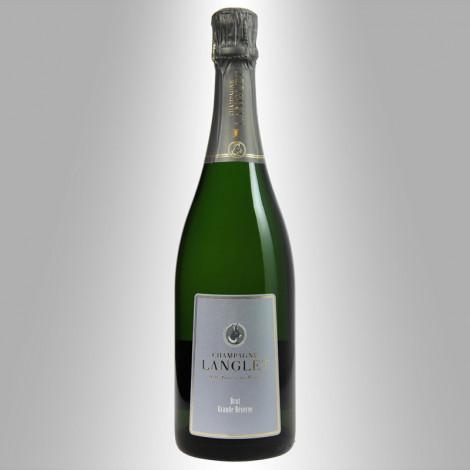 Champagne Langlet Brut Grande Réserve