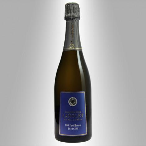 Champagne Langlet Blanc de Noir